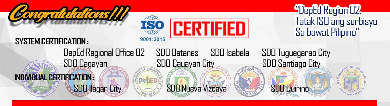 DepEd SDO Cagayan | Official Website of DepEd SDO Cagayan